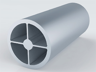 Aluminum Pipe and Tube