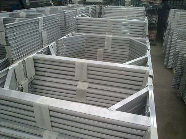 Welded Shoring Frames